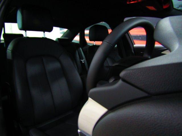 2018 AUDI A6 1.8T FSI STRONIC