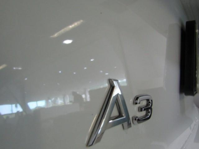 2019 AUDI A3 SPORTBACK 1.0 TFSI STRONIC