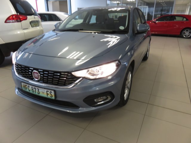 2018 FIAT TIPO 1.4 EASY