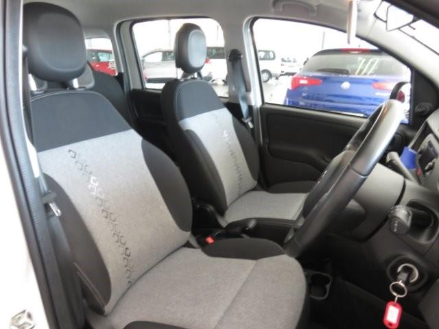 2018 FIAT PANDA 900T LOUNGE