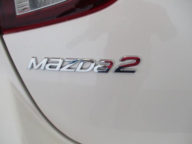 2018 MAZDA MAZDA2 1.5 DYNAMIC 5Dr
