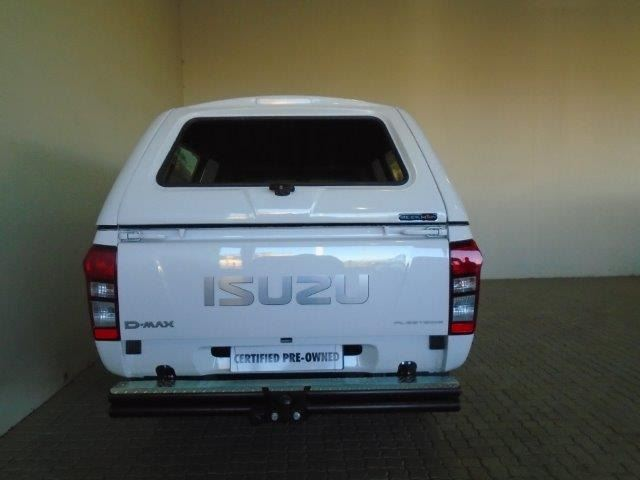 2019 ISUZU D-MAX 250 HO FLEETSIDE S/C P/U
