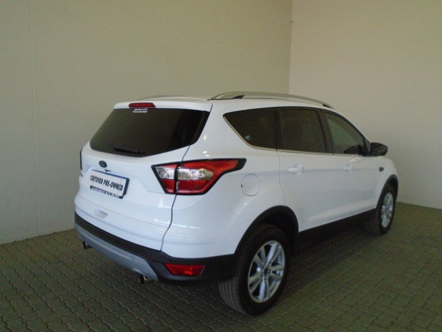 2019 FORD KUGA 1.5 ECOBOOST AMBIENTE A/T
