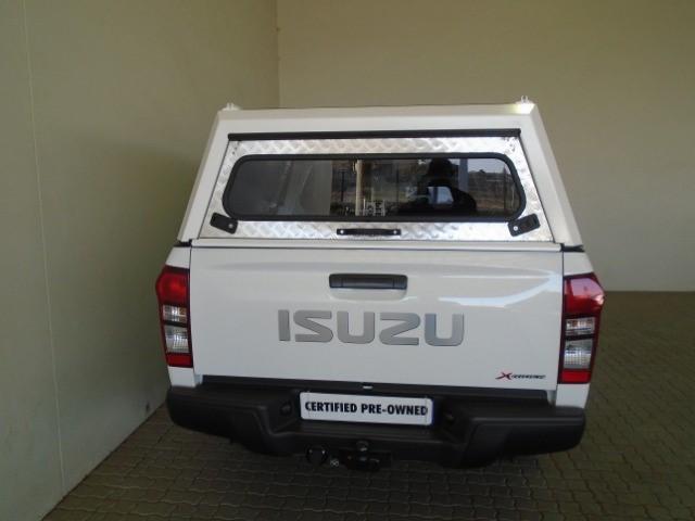 2019 ISUZU KB 250 D-TEQ HO X-RIDER P/U D/C