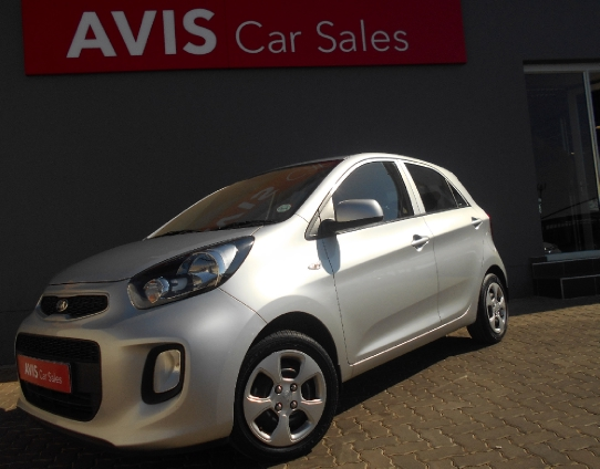 2015 kia picanto 1 0 lx only r 117900. Black Bedroom Furniture Sets. Home Design Ideas
