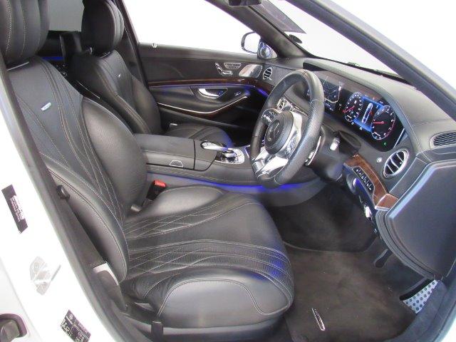 2017 MERCEDES-BENZ S 65 AMG L