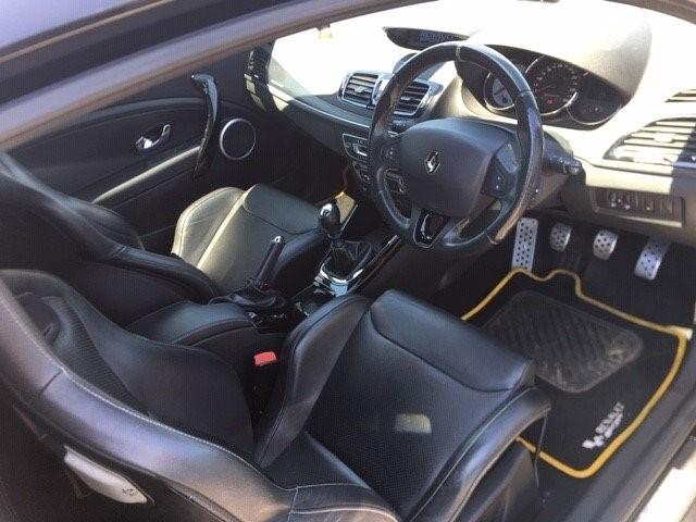 2015 RENAULT MEGANE  RS 275 TROPHY 3Dr