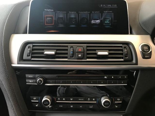 2018 BMW 640D GRAN COUPE M SPORT