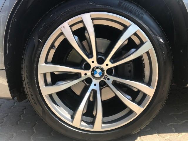 2016 BMW X6 xDRIVE40d M SPORT (F16)